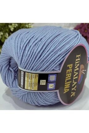 Perlina 50152 Açık Mavi perl50152