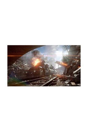 Electronic Arts Battlefield 1 Ps4 Oyun - Türkçe Menü 3