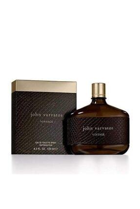 John Varvatos Vintage Edt 125 ml Erkek Parfüm 873824001108 0