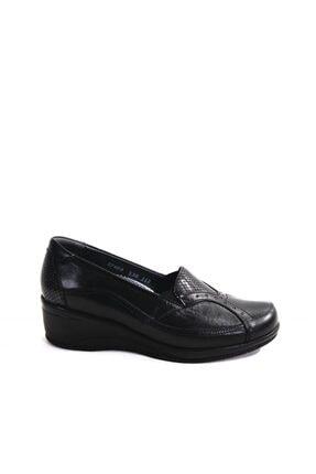 Dolgu Topuk Ayakkabı 57603
