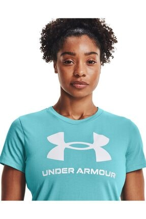 Under Armour Live Sportstyle Graphic Ssc 3