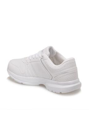 Kinetix MITON PU W Beyaz Kadın Koşu Ayakkabısı 100502985 2