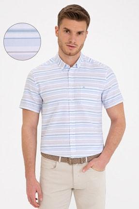 تصویر از پیراهن مردانه کد G021GL004.000.1263398
