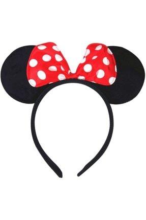 Samur Minnie Mouse Taç 0