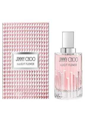 Jimmy Choo Illicit Flower Edt 100 ml Kadın Parfümü 3386460075343 0