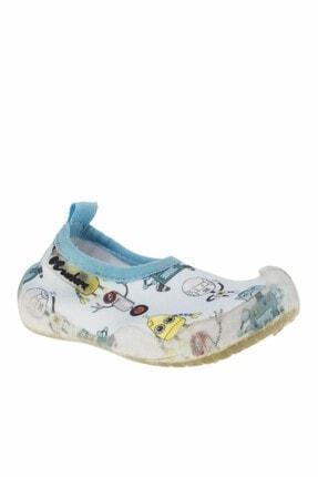 Newborn Çocuk Deniz Ayakkabısı NAQ2010-SS18 0