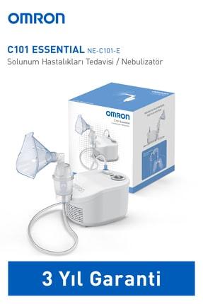 Omron Kompresörlü Nebulizatör Ne-c101 0