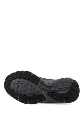 Lumberjack DARE WMN Siyah Gri Kadın Koşu Ayakkabısı 100253882 2