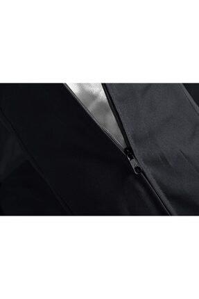 Dekoro Dış Mekan Palet Minderi Seti Takımı (Set: 1 - Siyah) 2