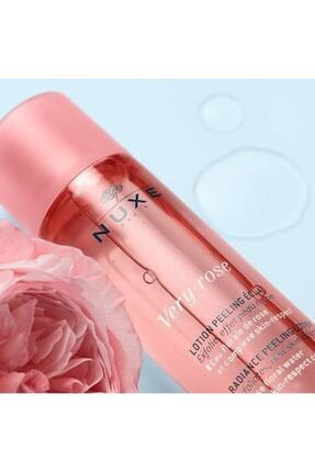Nuxe Very Rose Nemlendirici Peeling Losyon 150ml 1