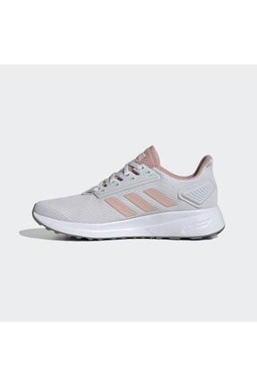 adidas Kadın Koşu Ayakkabısı Gri - Pembe Eg2938 2