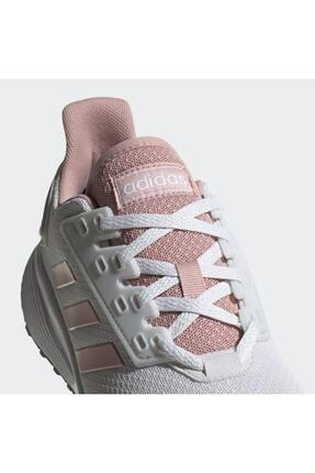 adidas Kadın Koşu Ayakkabısı Gri - Pembe Eg2938 3