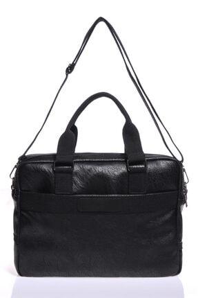 Sword Bag Siyah Laptop & Evrak Çantası 1