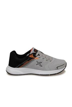 Kinetix TIERON 1FX Gri Erkek Koşu Ayakkabısı 100786936 1