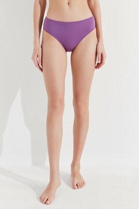 Penti Mor Basic Cover Bikini Altı 0
