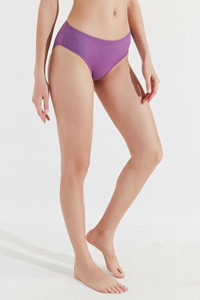 Penti Mor Basic Cover Bikini Altı 1