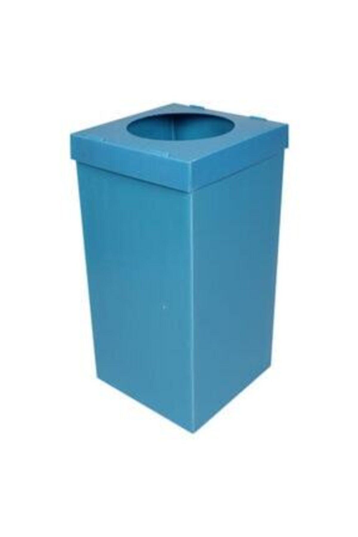 Plastik Atık Ve Geri Dönüşüm Kutusu