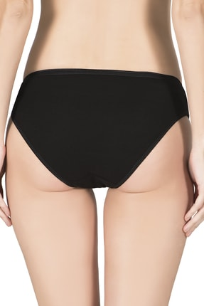 ÖZKAN underwear Özkan 23926 Kadın Viskon Slip Külot 1