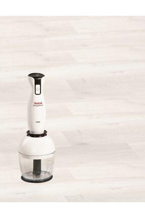 TEFAL Beyaz Easyblend El Blender Seti 1000w 0.7 Litre 3