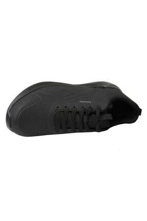 Kinetix ADMES M Siyah Erkek Sneaker Ayakkabı 100536980 3