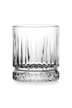 Paşabahçe Elysia Viski Bardağı 4' Lü Set 355 Cc 520004 1