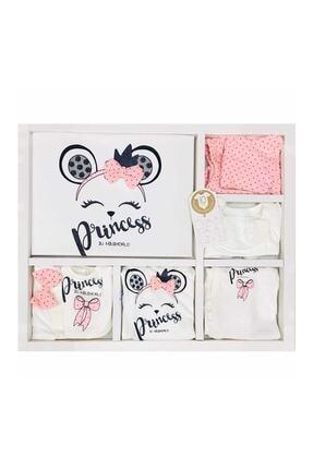 Miniworld Kız Bebek Fiyonklu Prenses 10 Lu Hastane Çıkışı 0