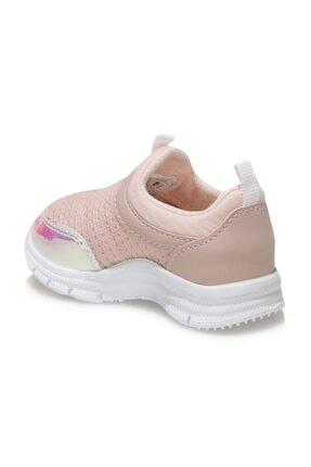 Icool SELLY 1FX Pudra Kız Çocuk Slip On Ayakkabı 100696248 2