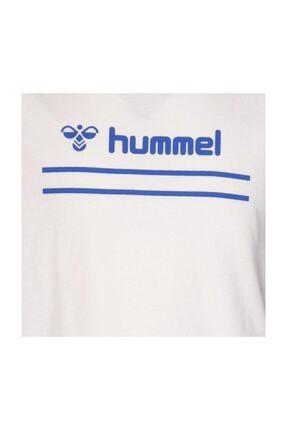 HUMMEL Camel Kısa Kollu Tişört 1
