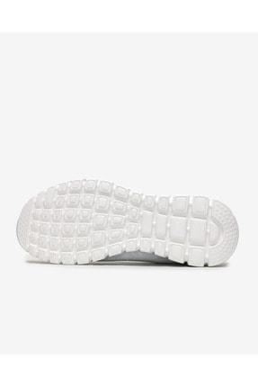 Skechers GRACEFUL-GET CONNECTED Beyaz Kadın Yürüyüş Ayakkabısı 100353423 4