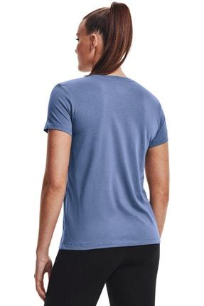 Under Armour Kadın Spor T-Shirt- Live Sportstyle Graphic SSC - 1356305-470 1