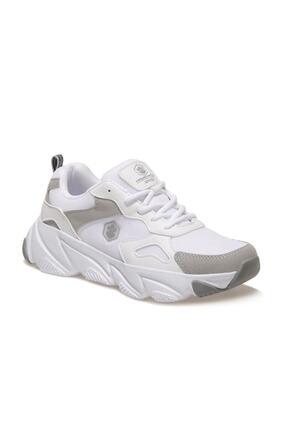 Lumberjack MILA Beyaz Kadın Sneaker Ayakkabı 100662813 0
