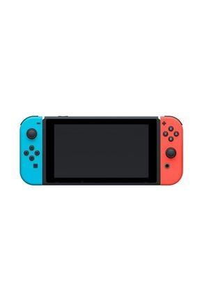 Nintendo Switch Mavi Kırmızı Joy-Con Konsol 1