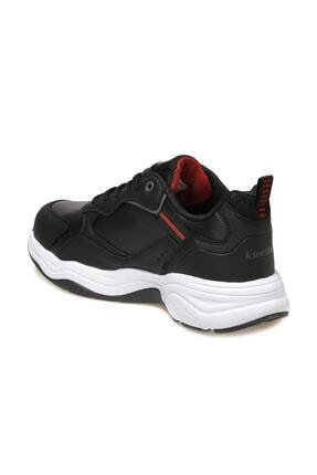 Kinetix RYDER Siyah Erkek Sneaker Ayakkabı 100537335 2
