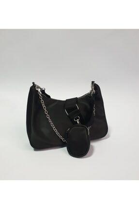 Kadın Siyah Çanta Helen Siyah Çanta