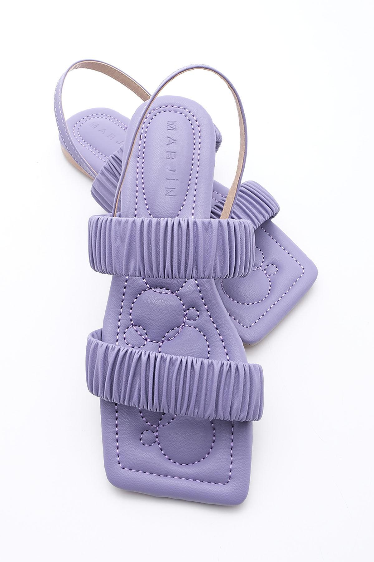 Kadın Sandalet ZicroLİLA