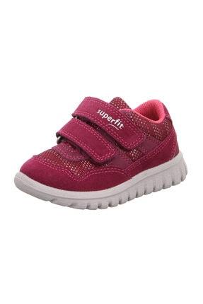 Kız Süet-tekstil Ayakkabı resmi