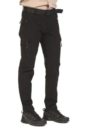 Q&steinbock Argos Kargo Cepli Yazlık Erkek Outdoor Pantolonu 55530