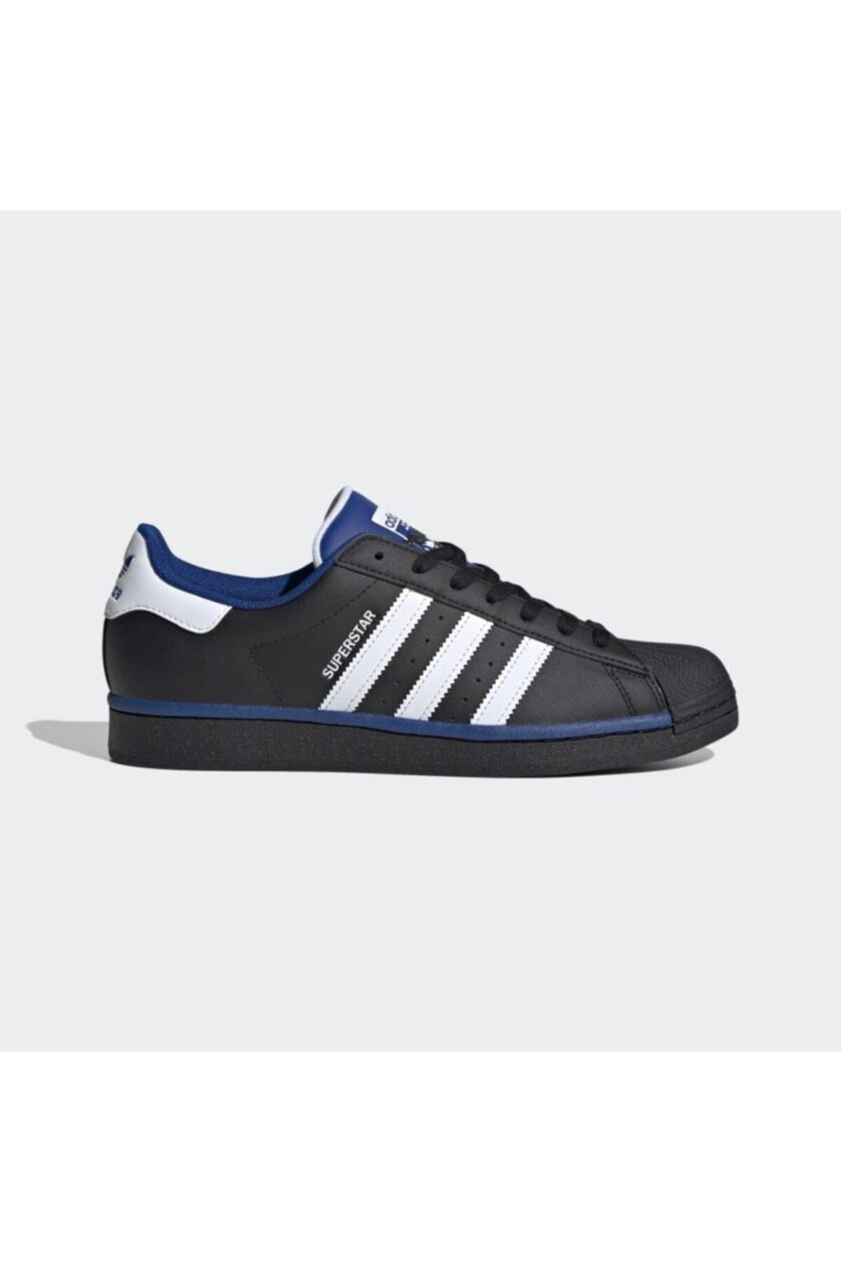 Unisex Süperstar Sneaker