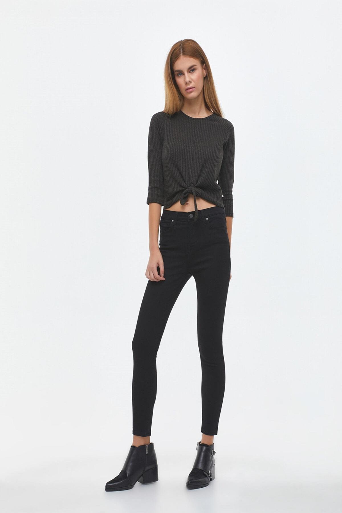 Kadın Arıana X Skinny Jean Pantolon-050095139814575200