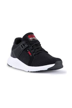 Jump Erkek Siyah Spor Ayakkabı 24909 1