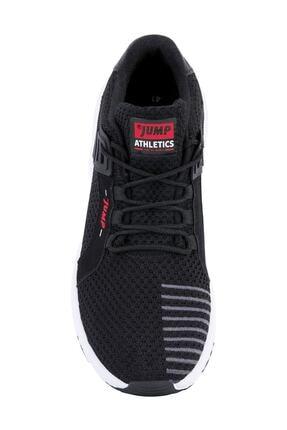Jump Erkek Siyah Spor Ayakkabı 24909 2