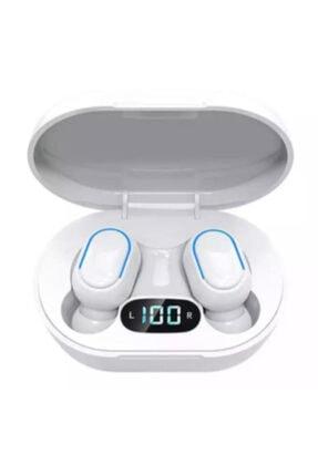 NETAPLUS Bluetooth Ipx 7 Powerbanklı 5.0 Super Series Suya Dayanıklı Çift Mikrofonlu-kablosuz-kulaklık 0
