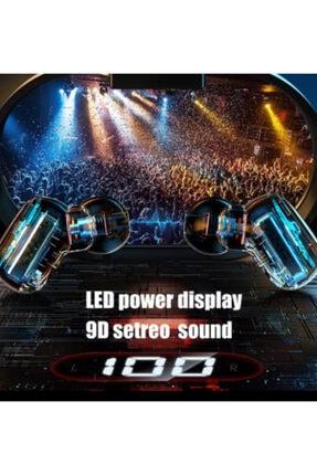 NETAPLUS Bluetooth Ipx 7 Powerbanklı 5.0 Super Series Suya Dayanıklı Çift Mikrofonlu-kablosuz-kulaklık 1