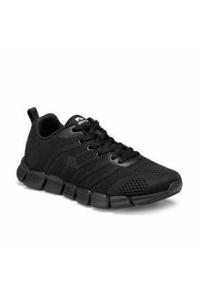 Lumberjack STEPS Siyah Kadın Comfort Ayakkabı 100299064 1