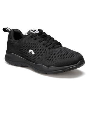 Lumberjack AGATHA Siyah Erkek Comfort Ayakkabı 100497450 0