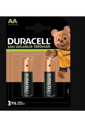 Duracell Cef 14 Pilli Şarj Cihazı Ve Şarj Edilebilir 4 Adet 750 Mah Aaa Ve 4 Adet 1300 Mah Aa Paketi 2