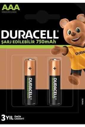 Duracell Cef 14 Pilli Şarj Cihazı Ve Şarj Edilebilir 4 Adet 750 Mah Aaa Ve 4 Adet 1300 Mah Aa Paketi 3