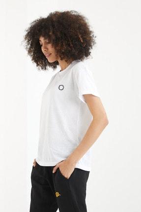 THE CACTUS Unisex Nakışlı T-shirt 2