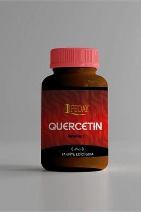 Lifeday Vitamin C Quercetin 250 mg 120 Tablet C 0