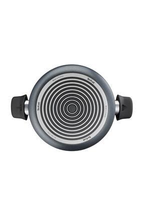 TEFAL Titanium Elegance 24 cm Derin Tencere 1